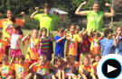 Youth Camp Video