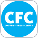 Cooper Fitness Center Member App Icon