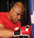 Boxing Pro Derrick James