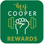 My Cooper Rewards program
