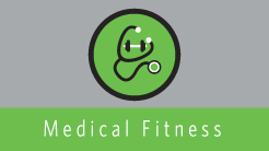 Medical Fitness icon