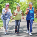 The Benefits of Active Aging