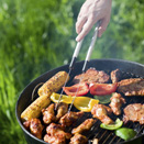 Healthy Summer Barbeques