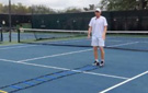 Watch a Quick Drill That Improves Agility on the Tennis Court