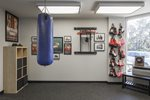 Boxing Studio - Cooper Fitness Center Dallas