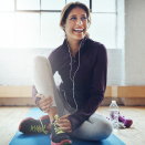Exercise's Role in Stress Management