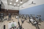 Indoor Cycling Studio - Cooper Fitness Center Dallas