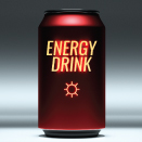 Energy Drinks vs. Energizing Foods