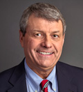 R. Vance Dell, MD, MBA, MHCM, FACR