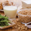 Soy Consumption and Breast Cancer Risk