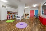 Cooperized Kidz Area - Cooper Fitness Center Dallas
