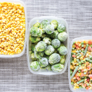 5 Reasons to Fit Frozen Foods into Your Diet