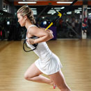 TRX Suspension Training Improves Core Stability and Body Strength