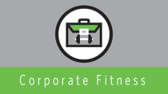Corporate Fitness icon