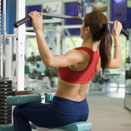 The Benefits and Proper Use of Weight Machines at the Gym