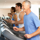 The Effect of Midlife Fitness on Heart Health and Cancer in Men
