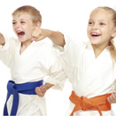 Martial Arts Gives Kids the Tools to Stand Up to Bullies