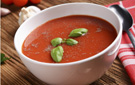 Easy-to-Prepare Tomato Soup That Satisfies and Comforts