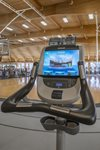 Precor Cardio Equipment Networked with Preva Technology - Cooper Fitness Center Dallas