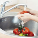 The Very Best Way to Clean Fruits and Vegetables Revealed