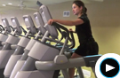 Get a Sneak Peek of the Advanced Motion Trainer in Action