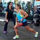 At-Home or On-The-Go Circuit Training