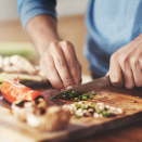 Ask the Dietitian: 30-Minute Meals