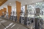 Cardio Equipment - Cooper Fitness Center Dallas