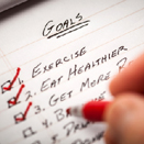 Six Goals to Help Achieve Weight Loss