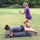 Partner Training: Why Having a Workout Buddy is Worth It