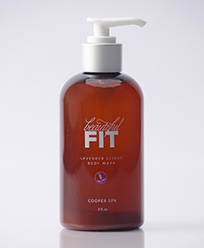 Lavender Citrus Body Wash (8 fl. oz.)
