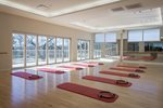 Mind/Body Studio - Cooper Fitness Center Dallas