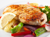 Easy Citrus-Marinated Chicken Breasts with Honey and Cayenne