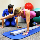 Assessing Your Mobility with the Functional Fitness Assessment