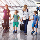 Prevention and Safety When Traveling Abroad
