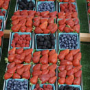 Celebrate the Fourth of July with Healthy Fruits and Veggies